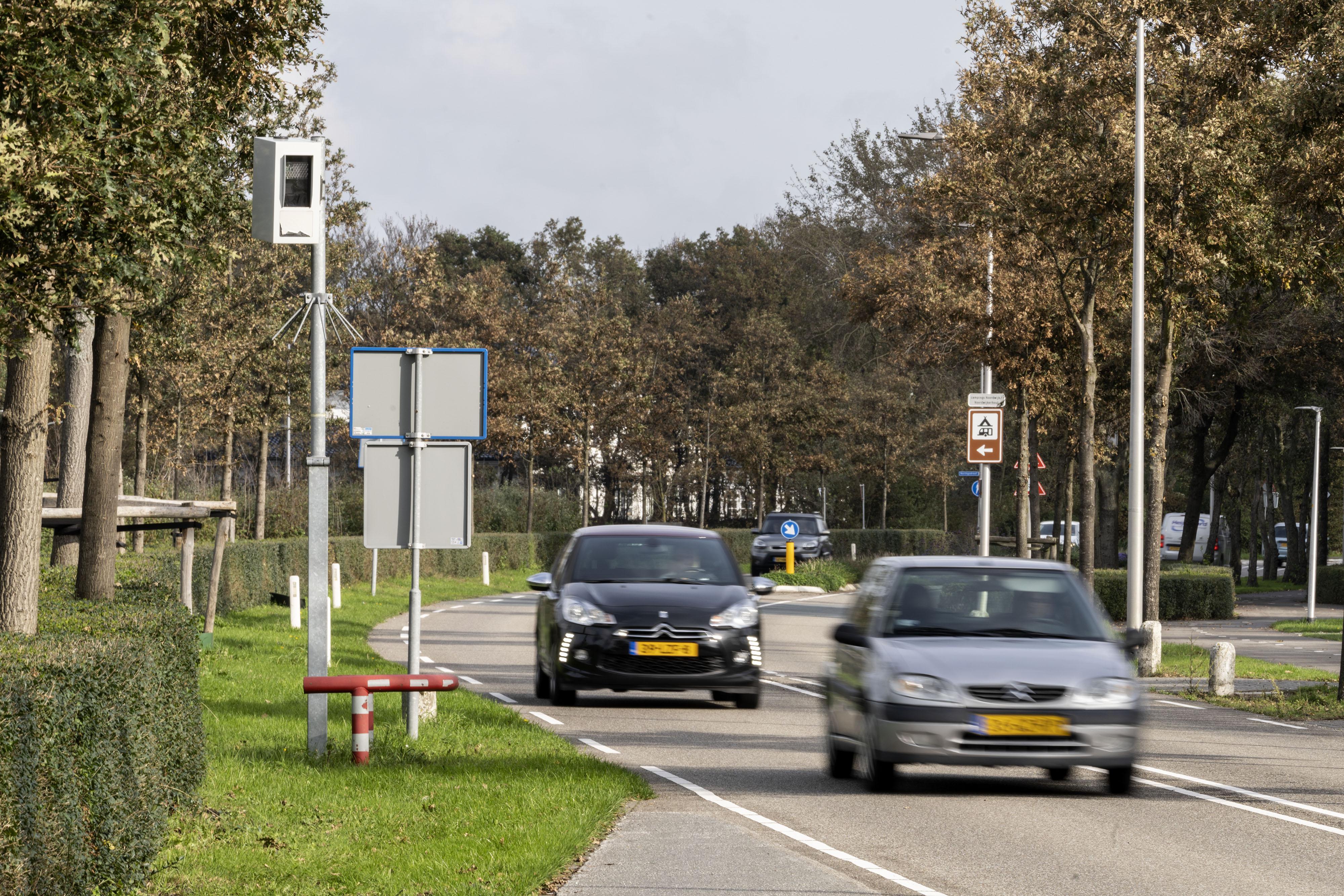 'Lage' Gooweg moet veiliger worden, vindt Noordwijkse gemeenteraad