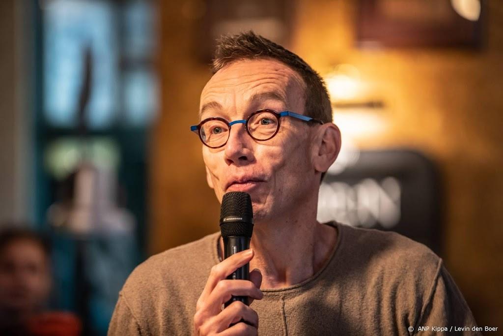 Dolf Jansen gaat zijn 31e oudejaarsconference streamen