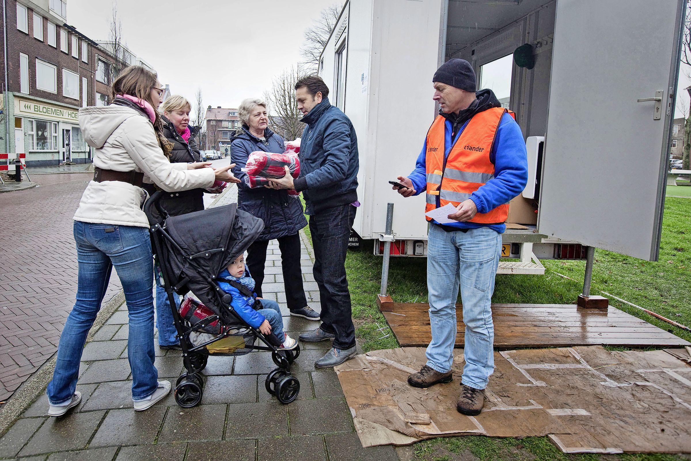 Velsen-Noorders gaan weer samen bewegen en elkaar ontmoeten. Samen dingen doen, het uitgangspunt van het project Move