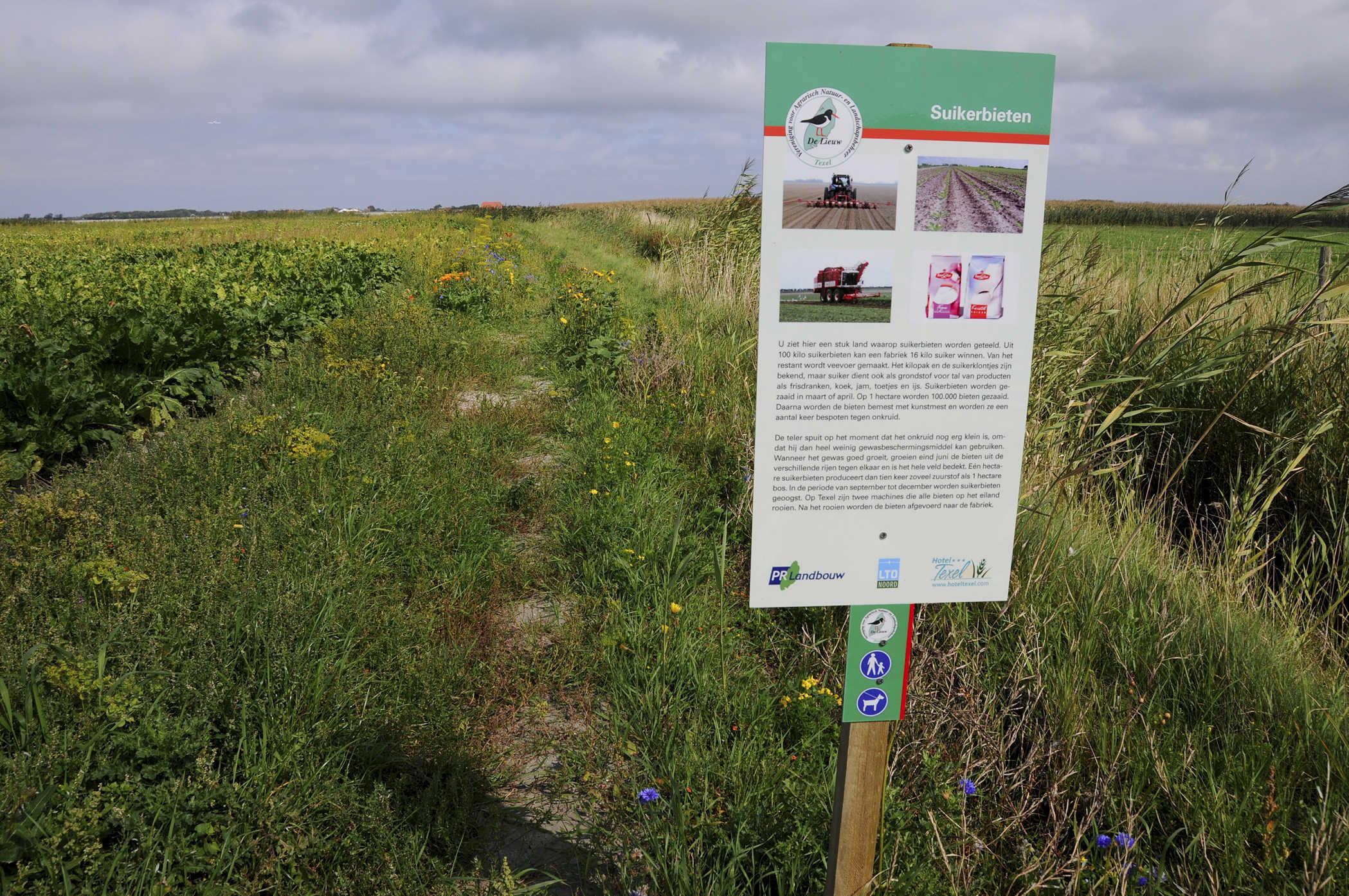 Boeren zien geen toekomst meer in beheren van het land als natuur, agrarische collectieven willen uit overleg met provincie stappen