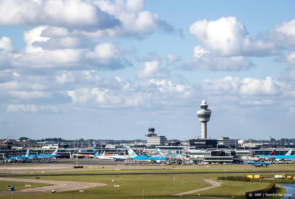 'Voor alle bedrijven rondom Schiphol is toekomst somber'