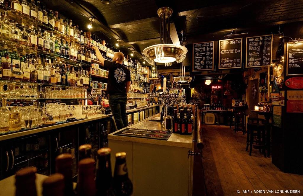 Test over coronagedrag cafébezoekers Utrecht gaat niet door