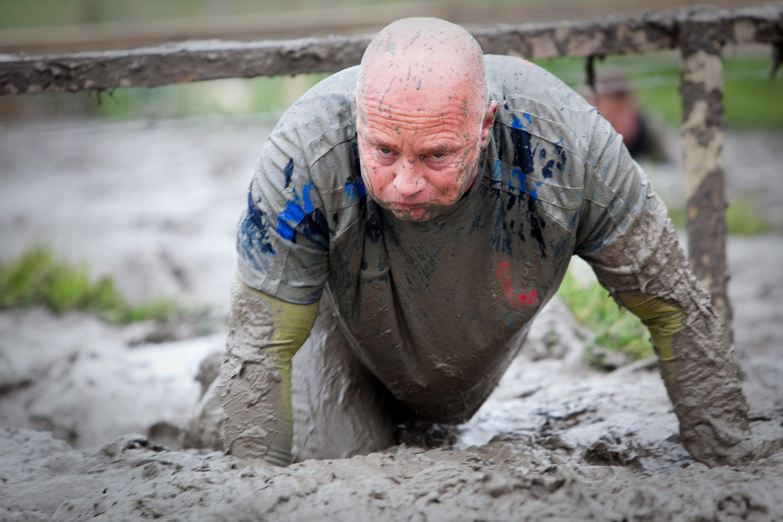 Corona blijkt grootste obstakel voor 'vikings' in Velsen-Zuid: Strong Viking Run geannuleerd door opgelopen aantal besmettingen