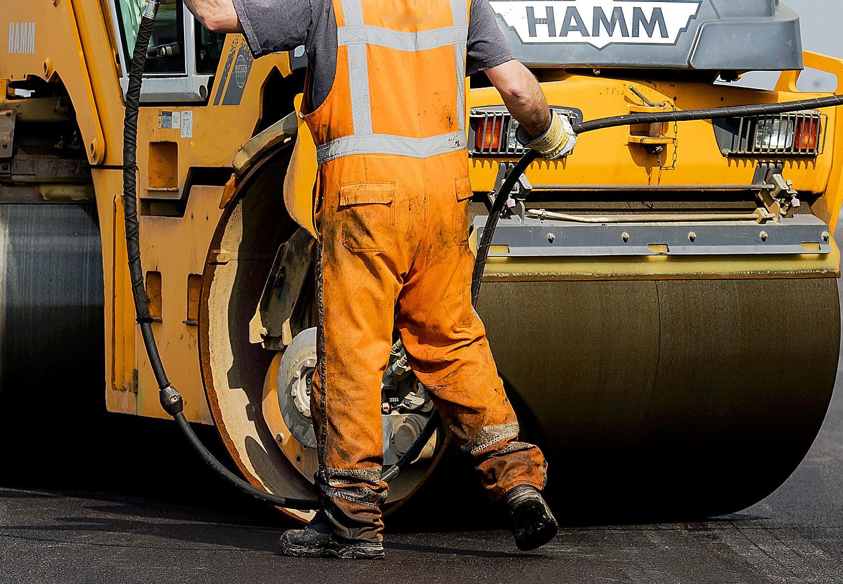 Omleidingen door herstelwerk aan opritten bij de snelweg A7
