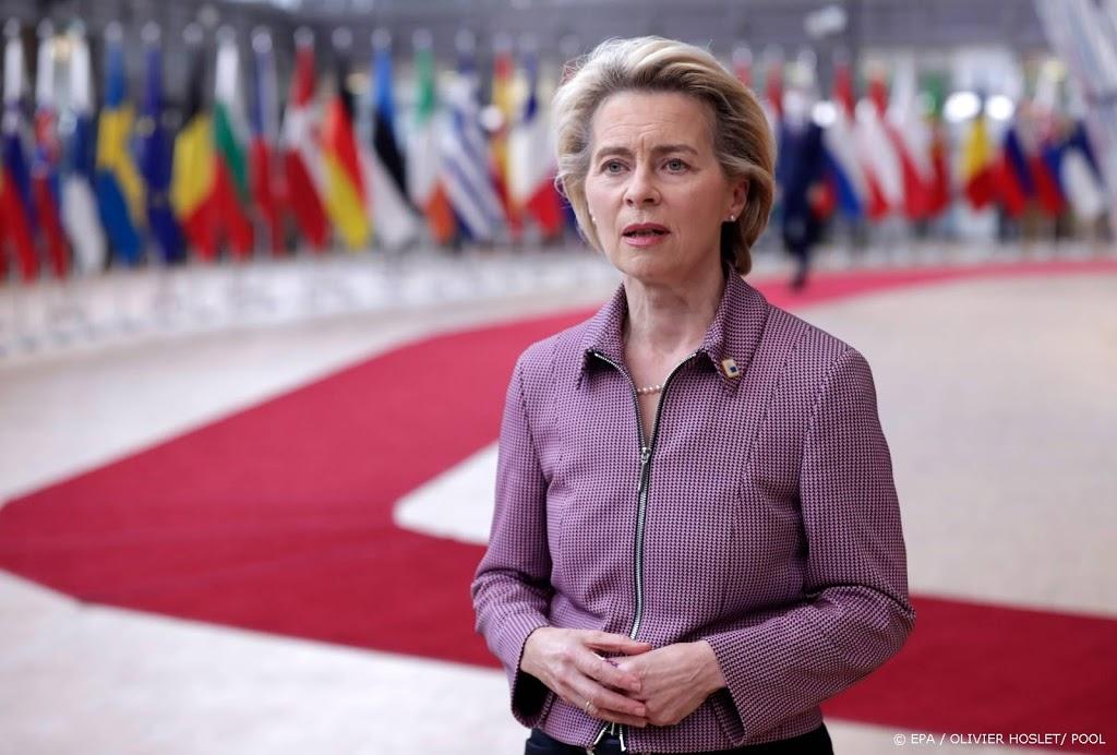 Deuropener en liftlimiet voor EU-leiders in coronahaard Brussel