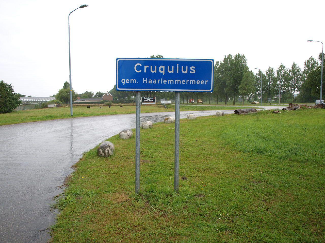 Nog eens 750 nieuwe woningen erbij in Cruquius