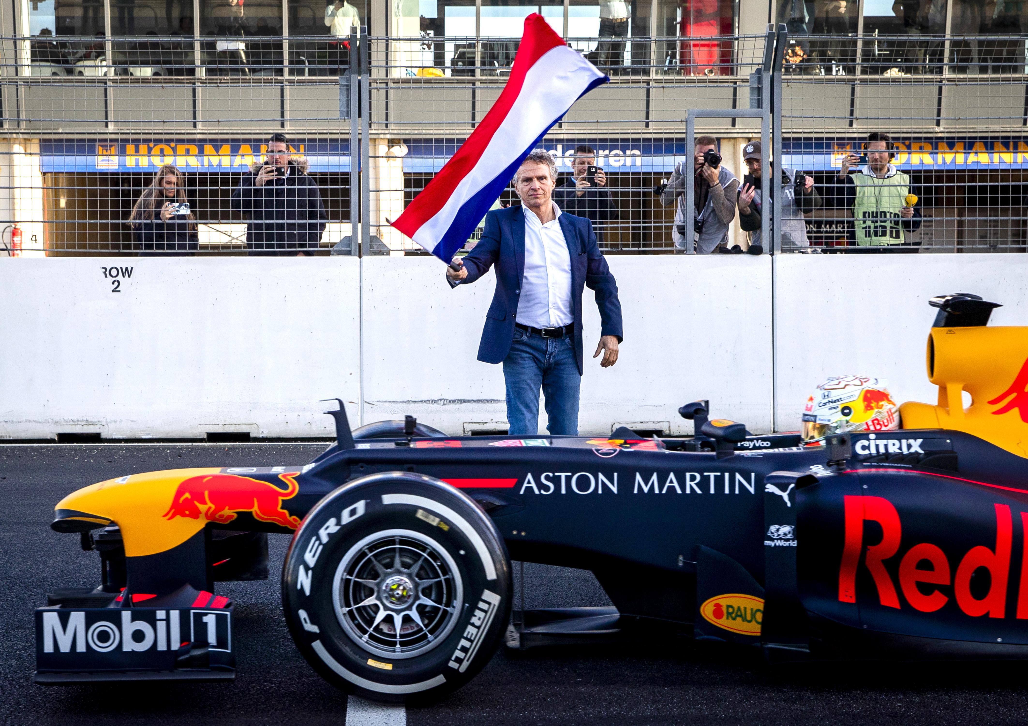 Terugkeer Formule 1 naar Zandvoort op tocht door corona: 'Uiteindelijk hakt burgemeester knoop door'