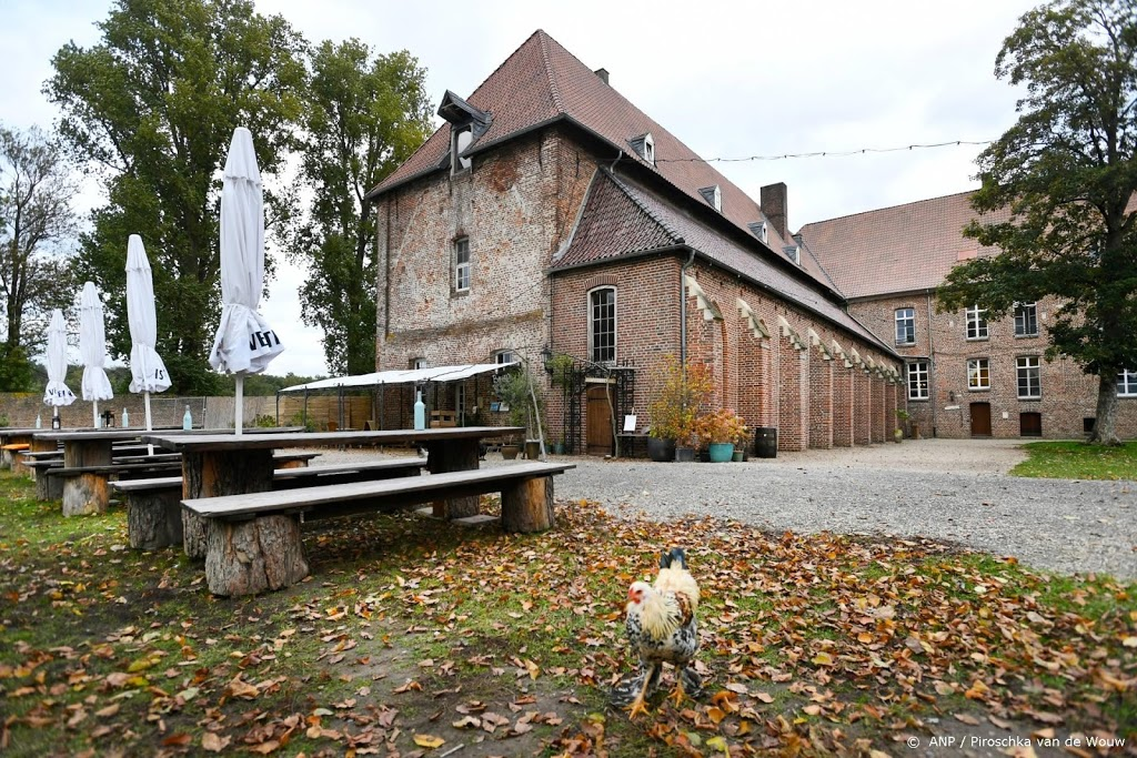 Duitse politie arresteert Nederlandse sekteleider