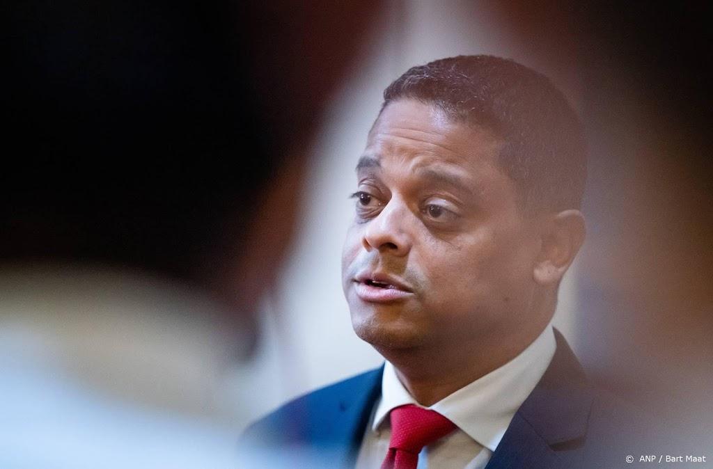 'Curaçao heel dicht bij akkoord met Nederland'
