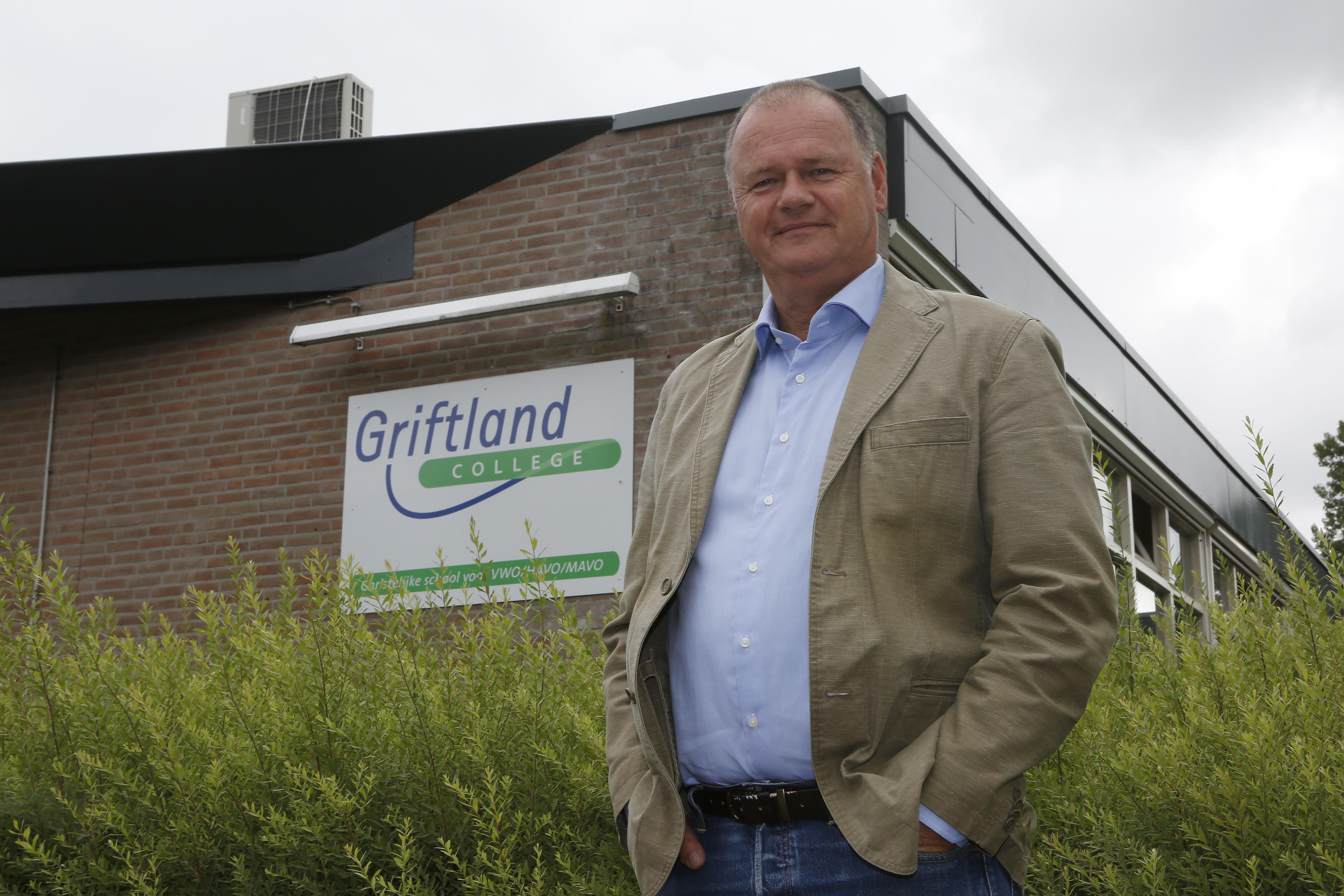Griftland College in Soest stuurt uit voorzorg alle 6 VWO klassen naar huis vanwege corona; Zeven leerlingen en vier medewerkers inmiddels besmet