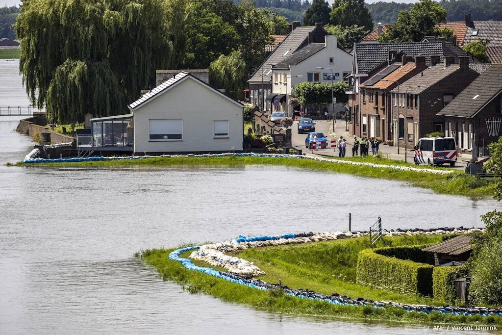 10 miljoen euro binnen voor gedupeerden overstromingen Limburg