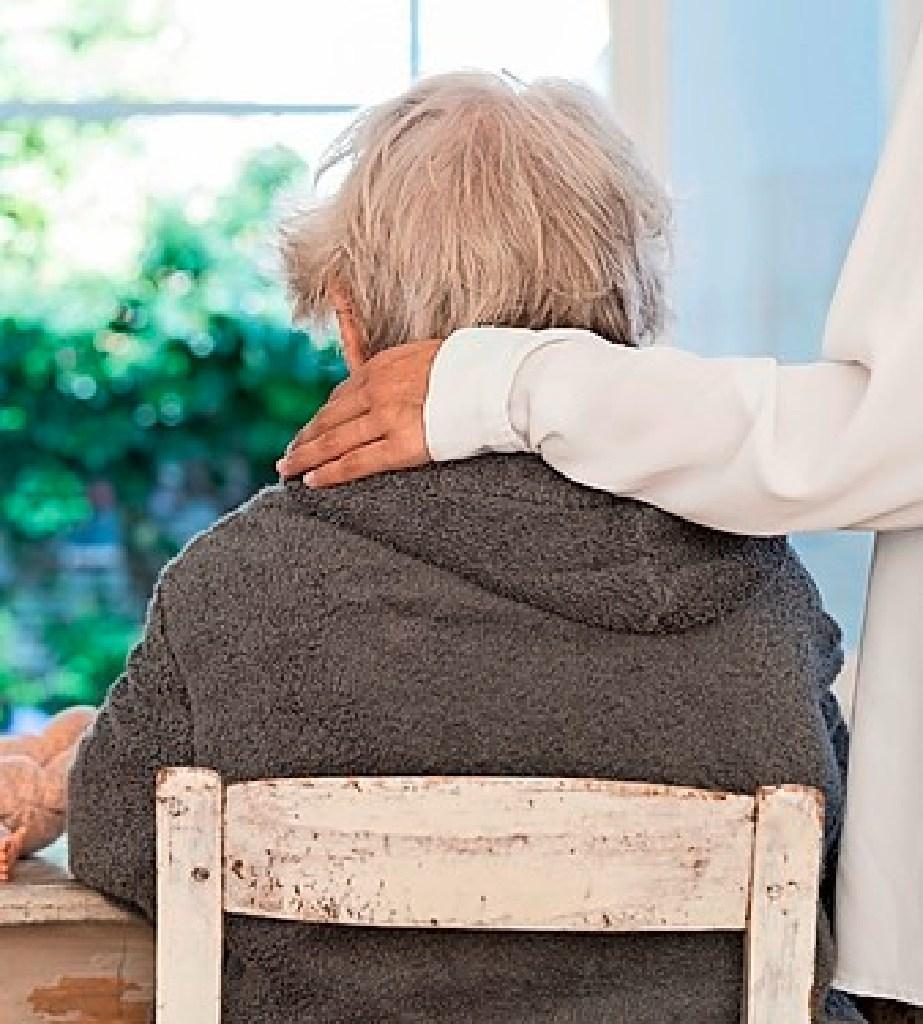 Online gespreksgroep voor mantelzorgers van mensen met dementie in Soest