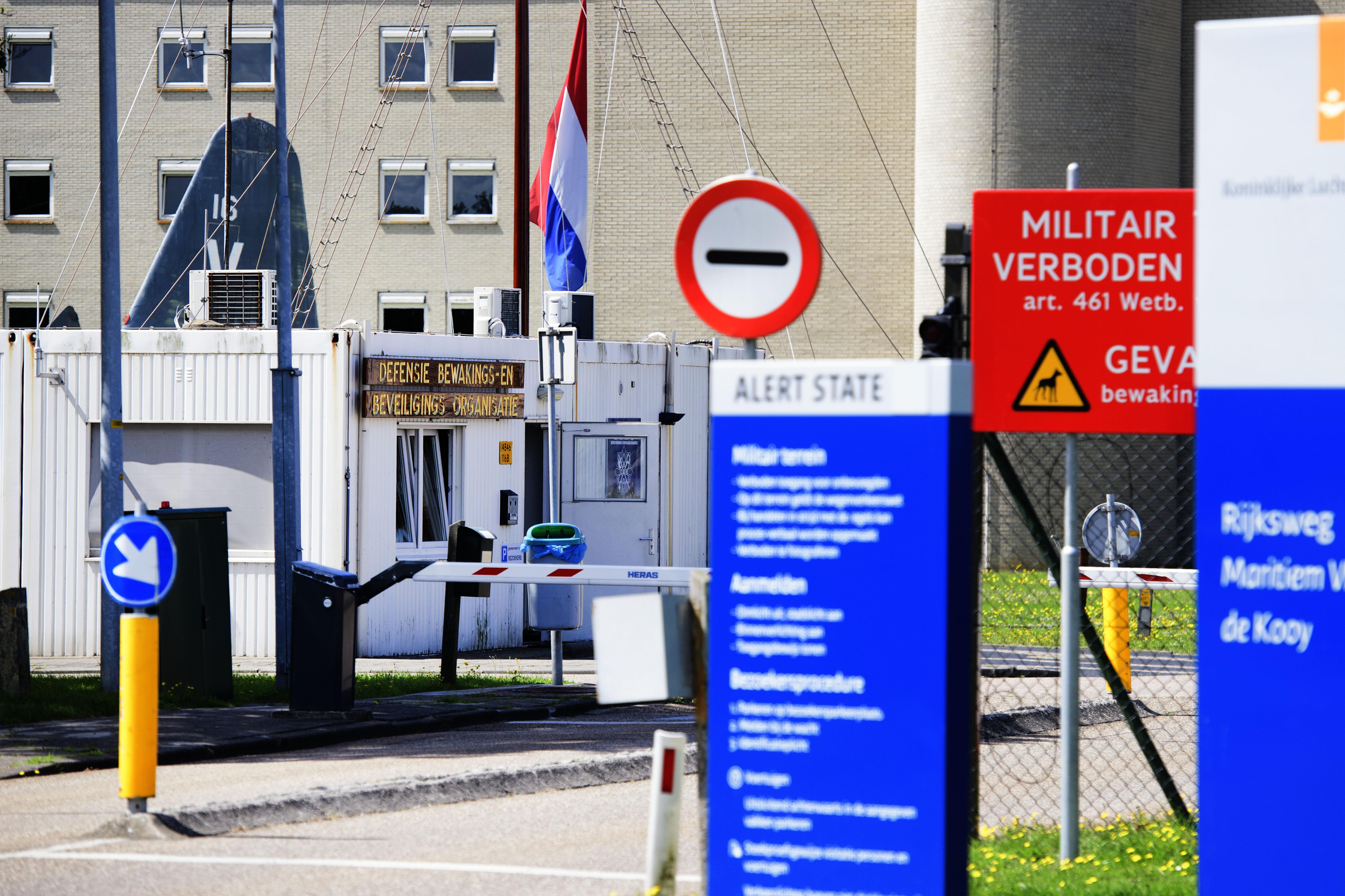 Slachtoffer van helikopter-crash Erwin Warnies (33) komt uit Bussum