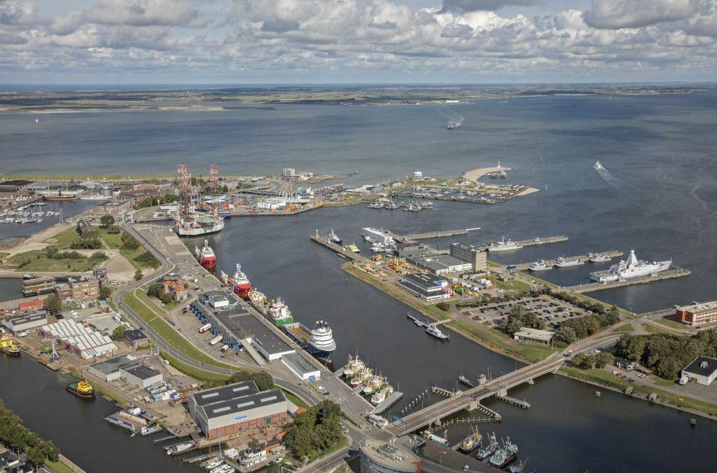 Eerste bieders op Helderse olieveiling door Domeinen zitten nog erg laag met hun bod op 3,6 miljoen liter gasolie