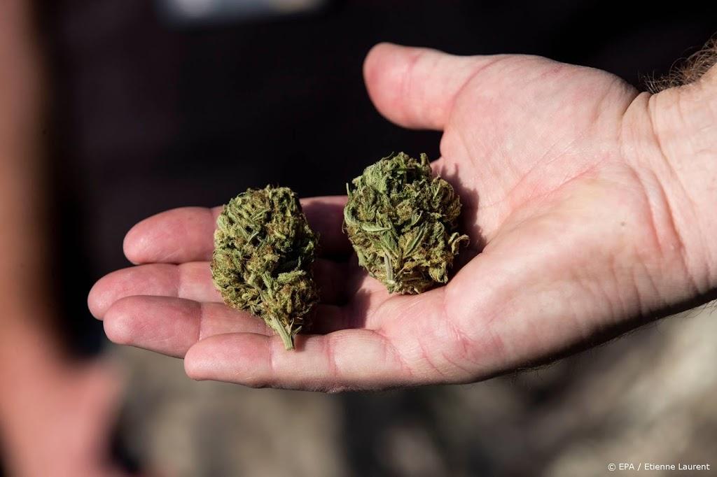 Amerikaans parlement zet eerste stap naar legale cannabis