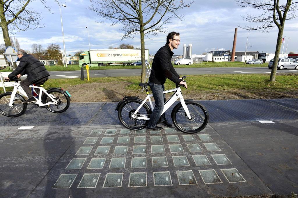 PVV zet vraagtekens bij zonnewegdekken van Solaroad na defecten