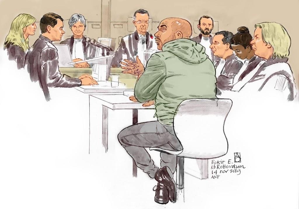 Hoger beroep in zaak-Hümeyra begint