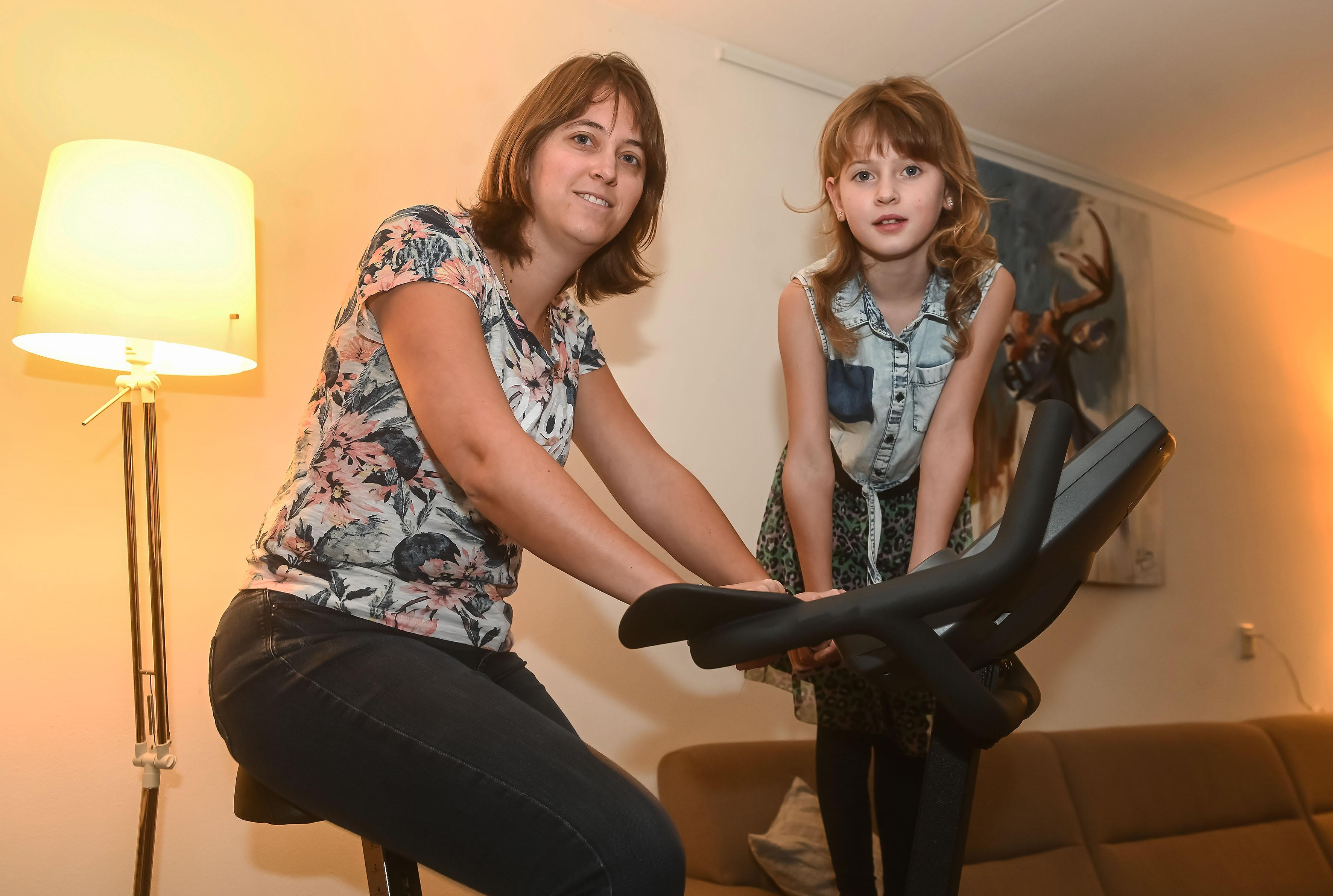 Hoornse Naomi Bieri (37) herstelt van licht traumatisch hersenletsel na 'Brain Boost' in Utah: 'Amerika heeft écht geholpen'