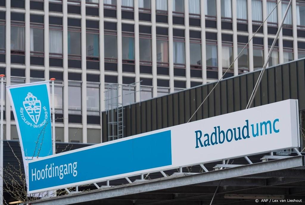 Radboudumc mag medisch specialist niet ontslaan