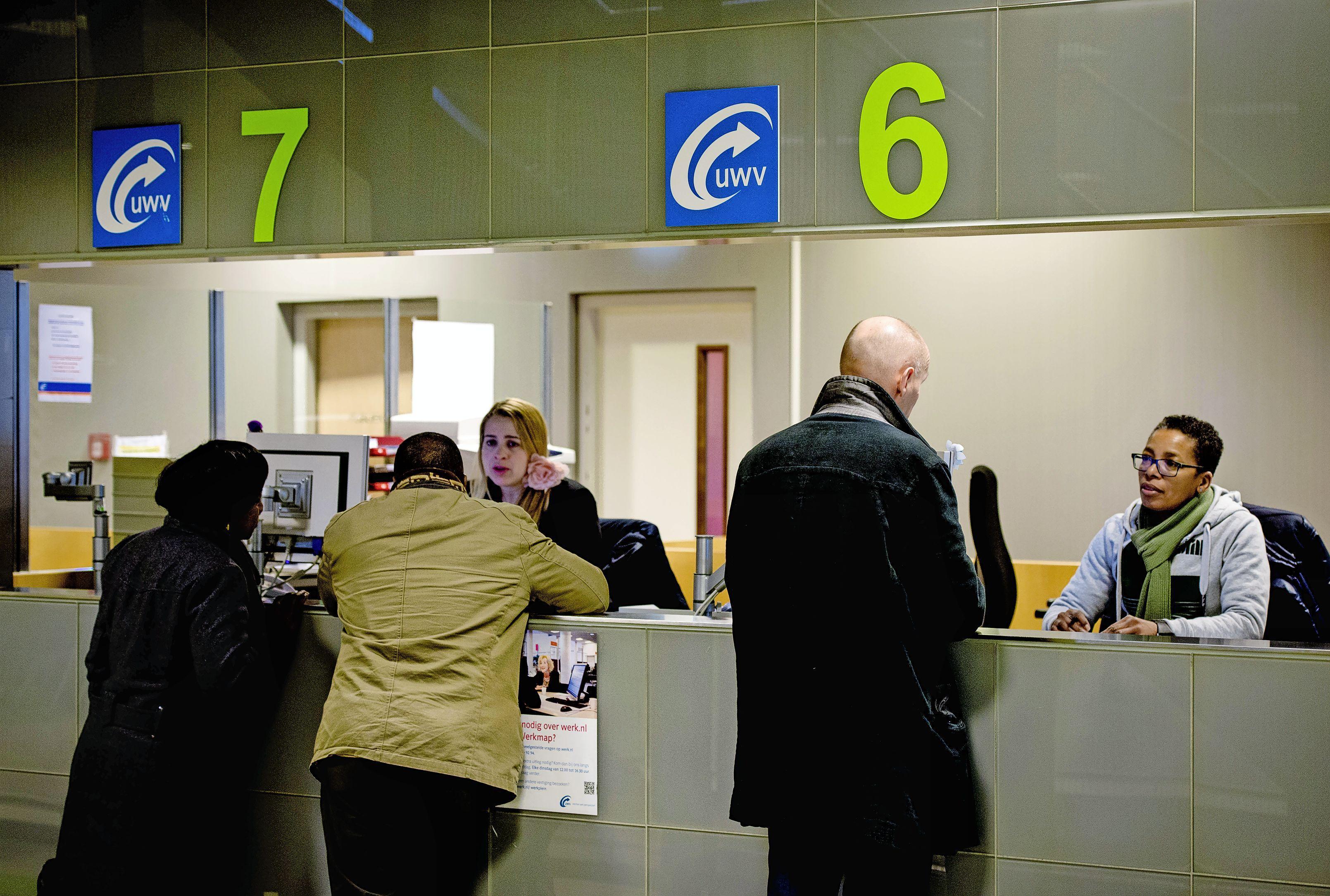 Dit jaar nog minder banen in Zaanstreek-Waterland, herstel pas in 2022