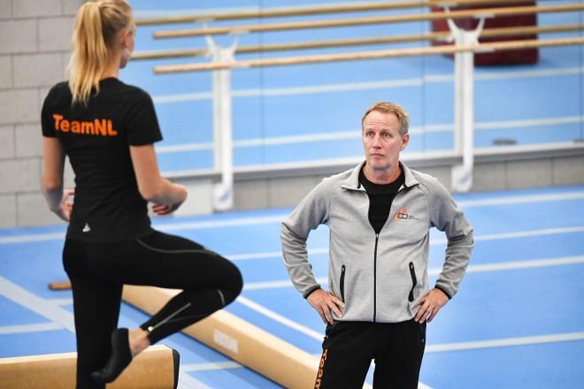 Vrijdag uitspraak kort geding turncoach Wevers tegen KNGU