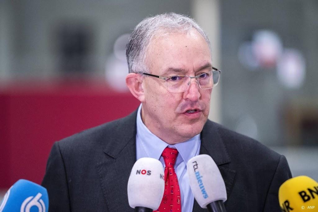 Burgemeester Aboutaleb: de verkiezingen moeten doorgaan