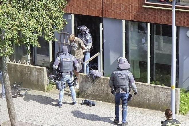 Twee jaar jeugddetentie voor dodelijk schot bij ripdeal op Hoofddorpse campus, straf pakt veel lager uit dan de eis