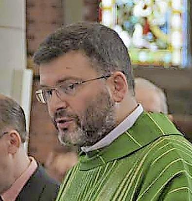 Italiaan en Maltezer naar parochie Hoorn