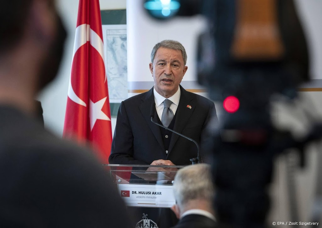 Ankara: PKK executeerde 13 ontvoerde Turken