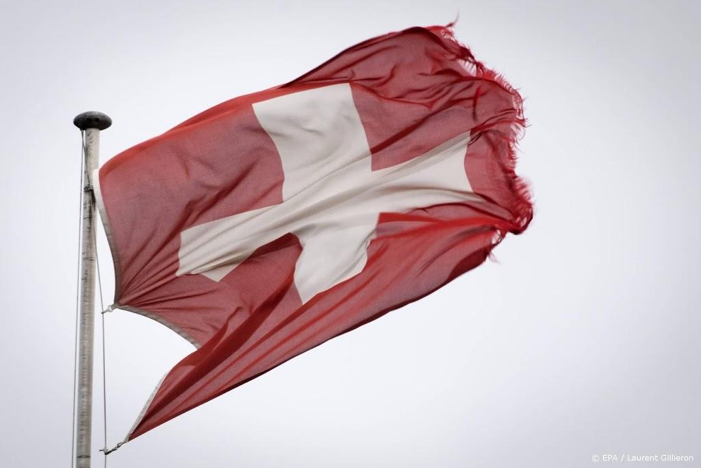 Zwitsers verwerpen voorstel om immigratie uit EU in te perken