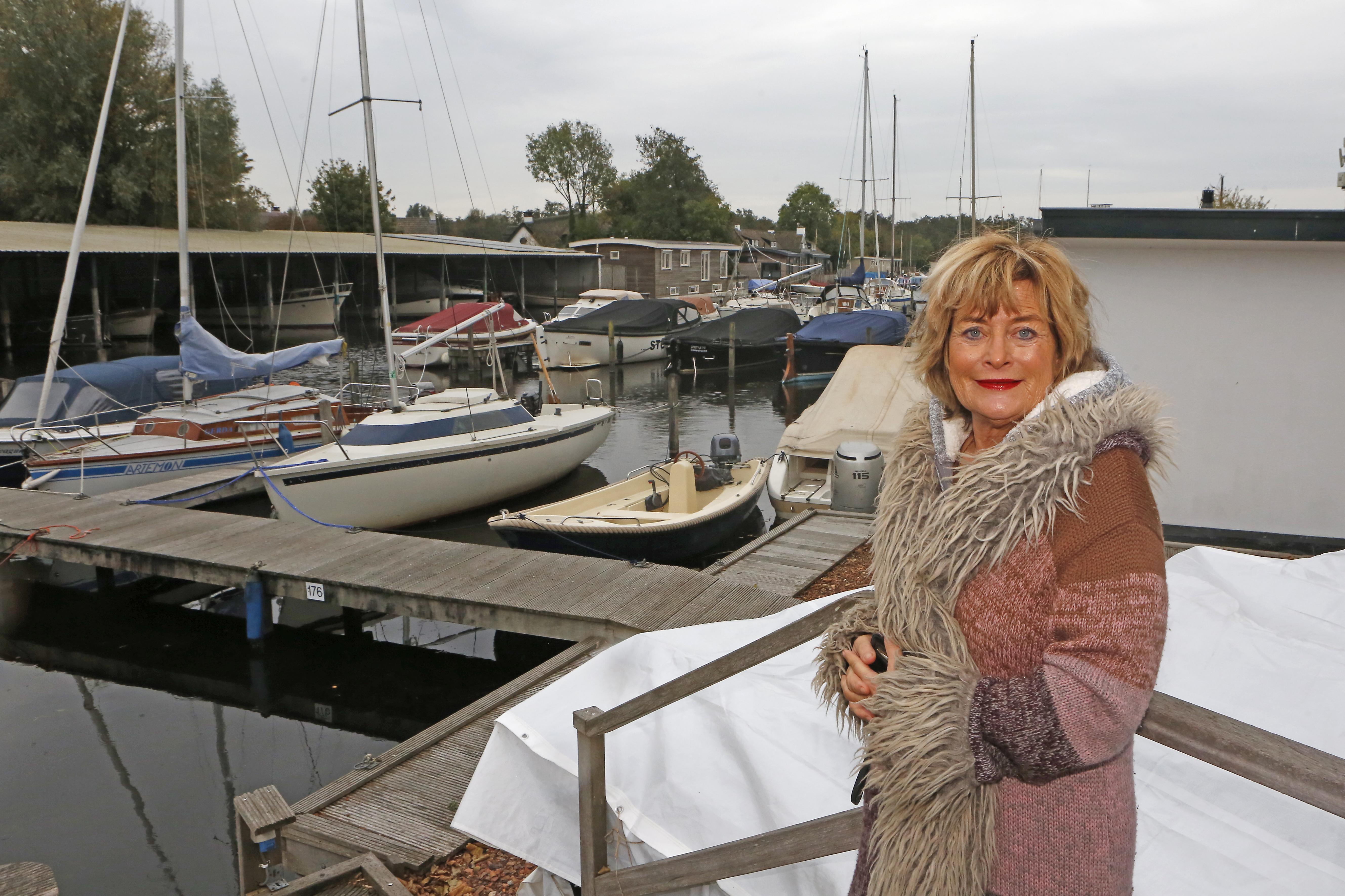 Woedende reacties op plan tientallen bungalows bij Loosdrechtse jachthaven De Otter: 'We moeten plaatsmaken voor de happy few'