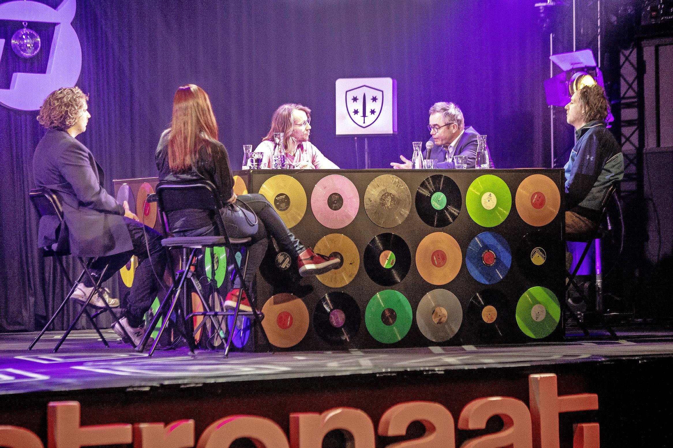 Talkshow wakkert discussie over Haarlemse nachtcultuur opnieuw aan. 'Het is zoveel meer dan uitgaan'