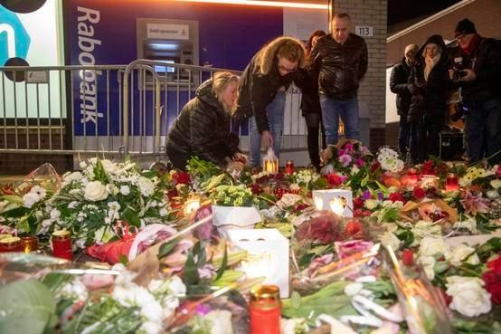 Jonge verdachten (15 en 16) van dodelijke steekpartij bij pinautomaat in Hoofddorp voor de rechter