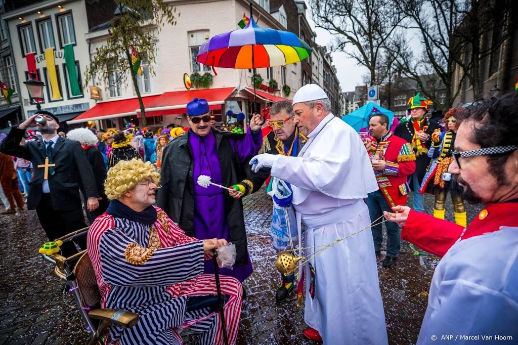 'Verplaats carnaval naar de zomer!'