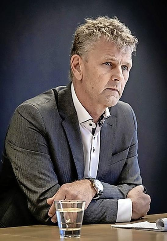 Huis ter Wijck in Beverwijk verliest 31 mensen aan coronavirus, zegt burgemeester Martijn Smit: 'Dit heeft onze stad ook hard geraakt'