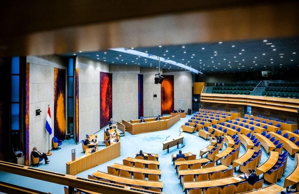 Kamer verontwaardigd dat vrouw 7000 euro bijstand moet inleveren
