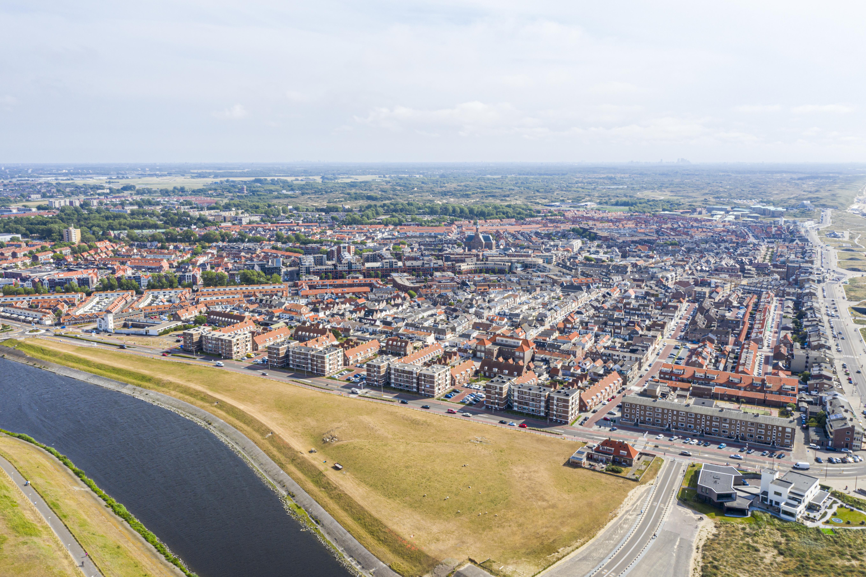 Geluidsisolatie voor woningen aan de Rijnmond in Katwijk