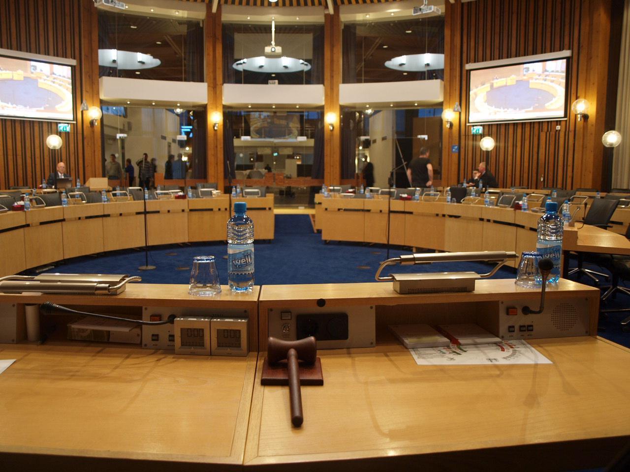 Haarlemmermeer maakt scenario's voor post-coronatijd, maar gemeenteraad kan er nog niet over debatteren