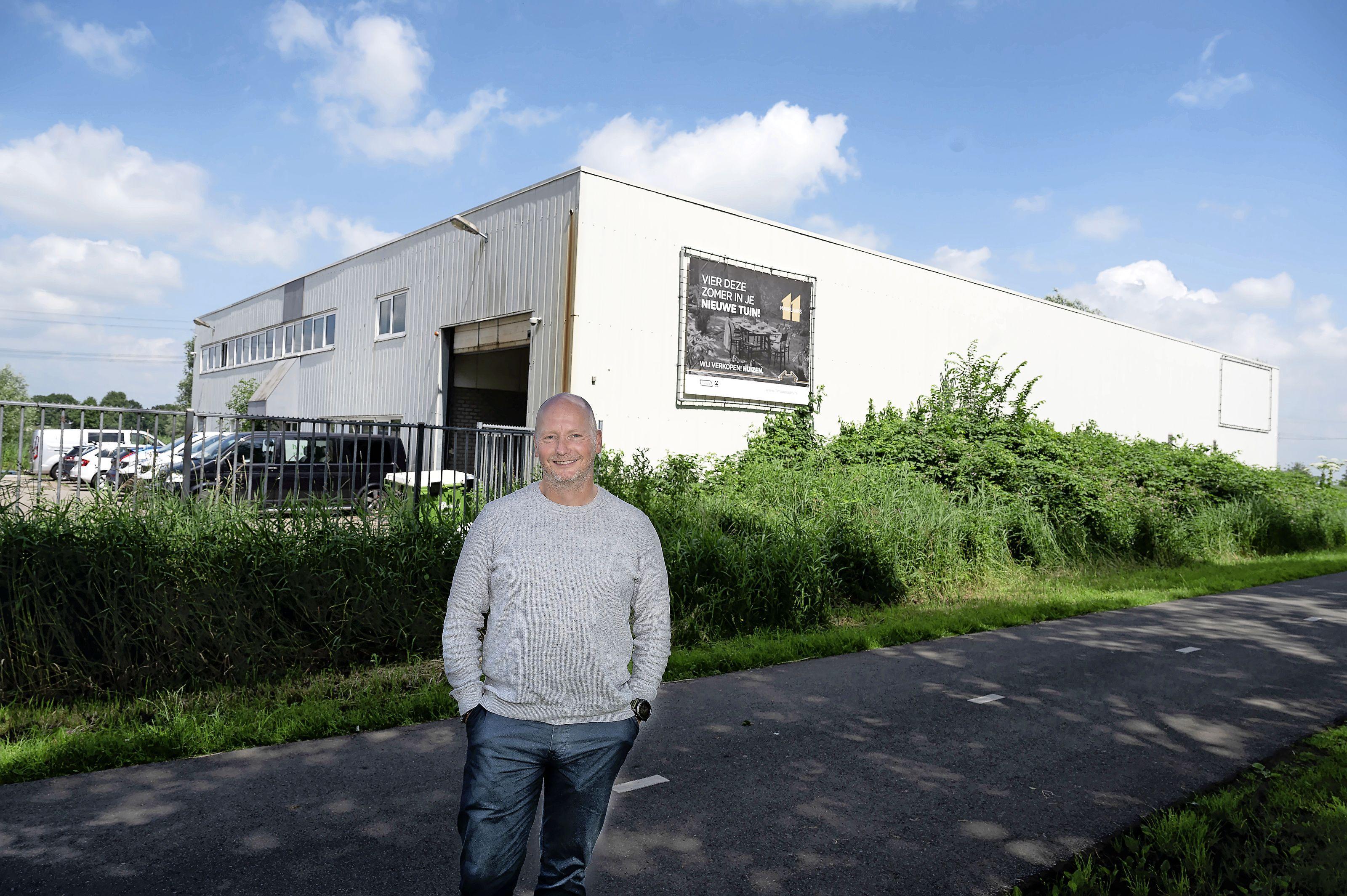 Dankzij een nieuw woningbouwplan gloort er weer hoop voor starters in Landsmeer. 'Koop, huur: alles kan'