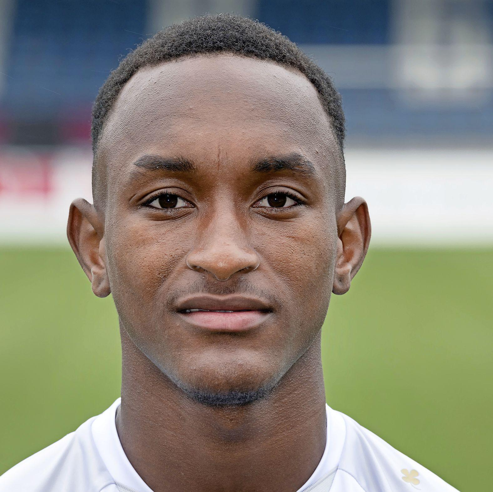 Roscello Vlijter (Telstar) geselecteerd voor WK-kwalificatie Suriname