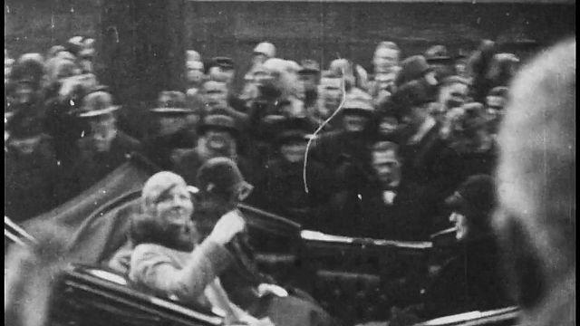 Bewegend Verleden: het omstreden eredoctoraat van Universiteit Leiden voor prinses Juliana, 1930 [video]
