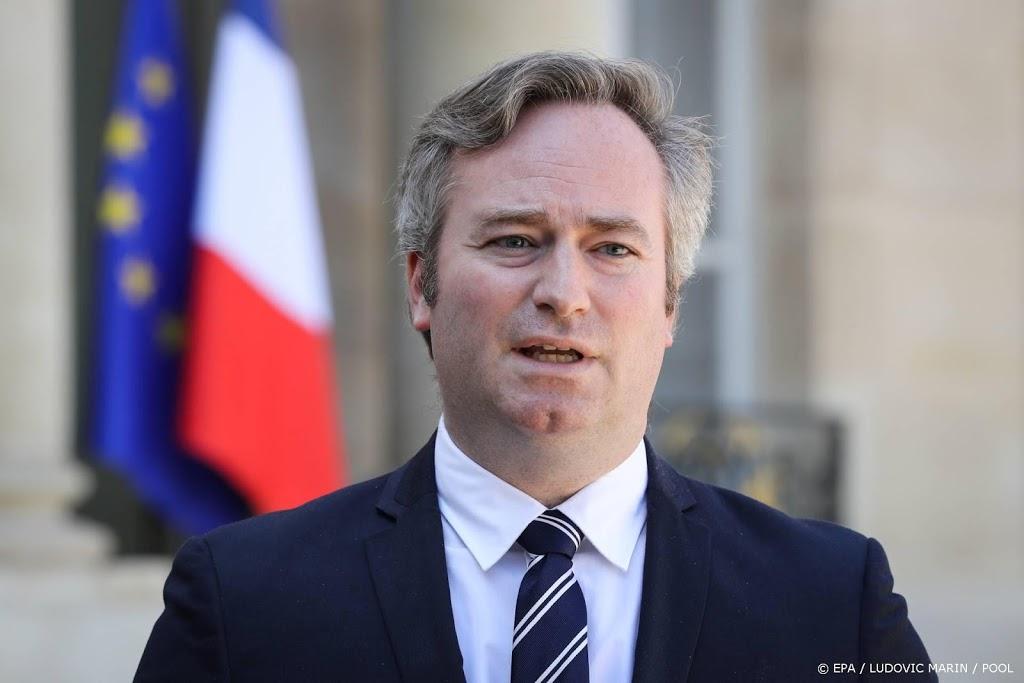 Frankrijk laat ingeënte reizigers uit EU vanaf 9 juni toe