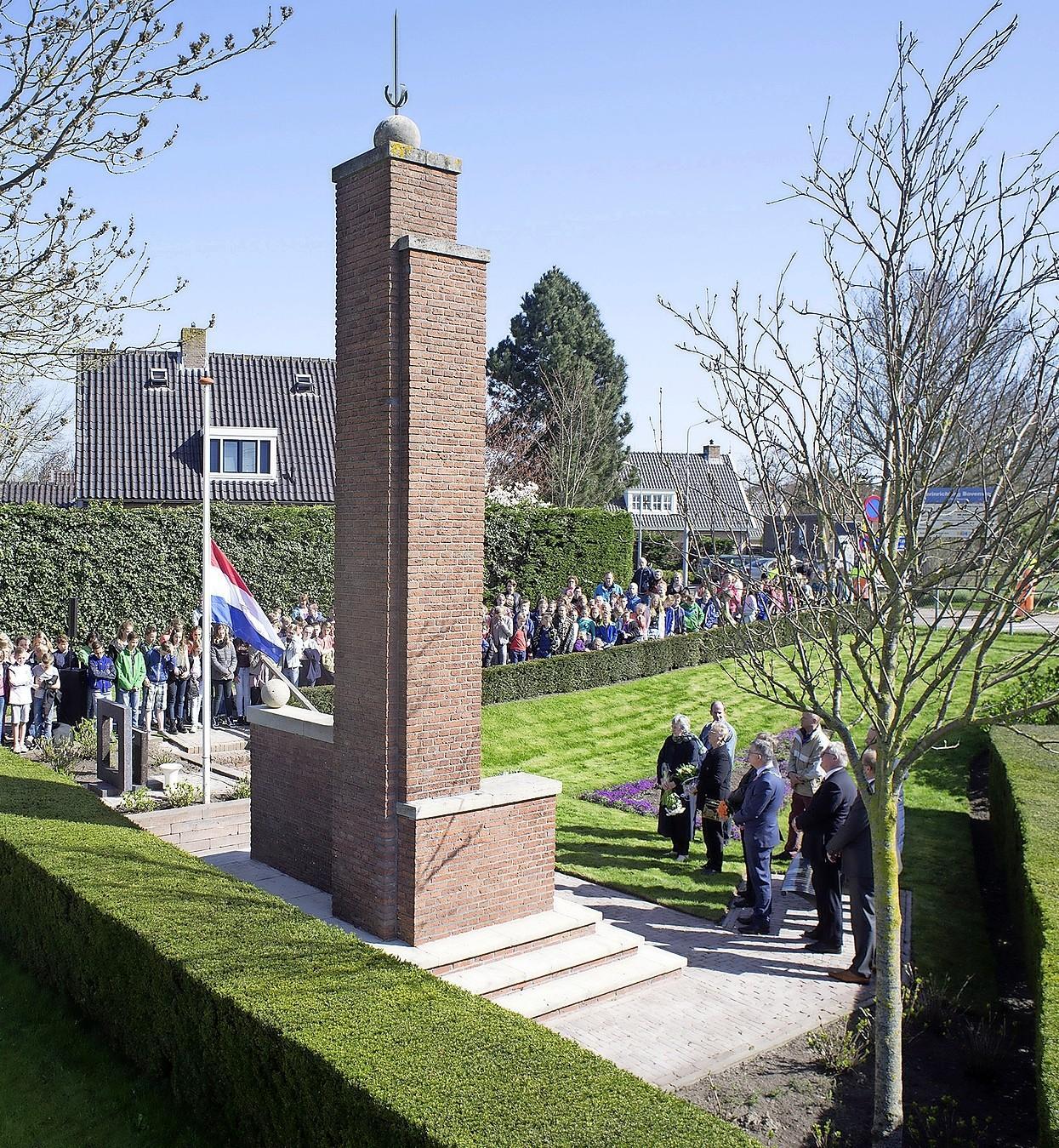 'Herdenking Sint Pancras is belangrijk, dat moeten we blijven doen'