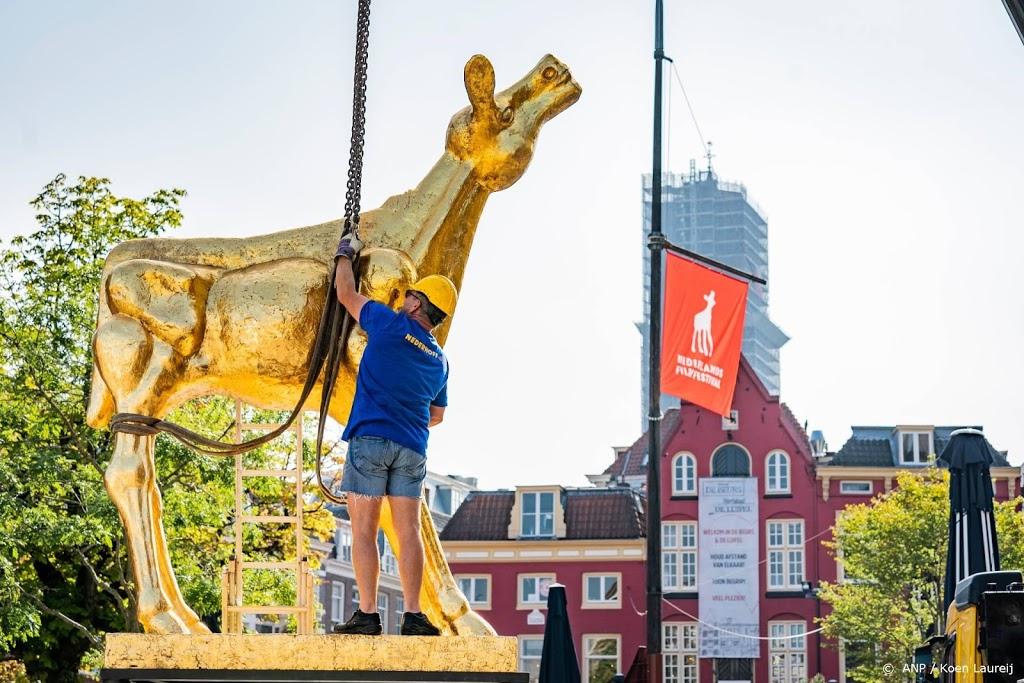 Nederlands Filmfestival gaat door, ook met nieuwe coronaregels