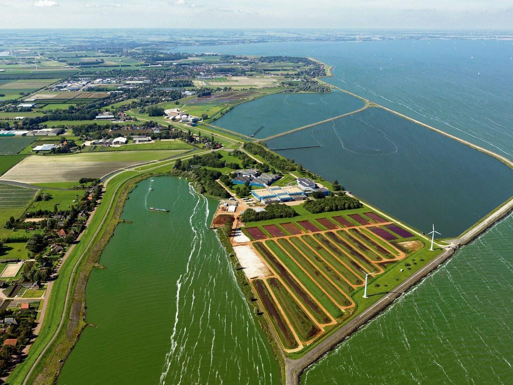 Miljoenen uit Brussel voor Noord-Hollands drinkwaterbedrijf
