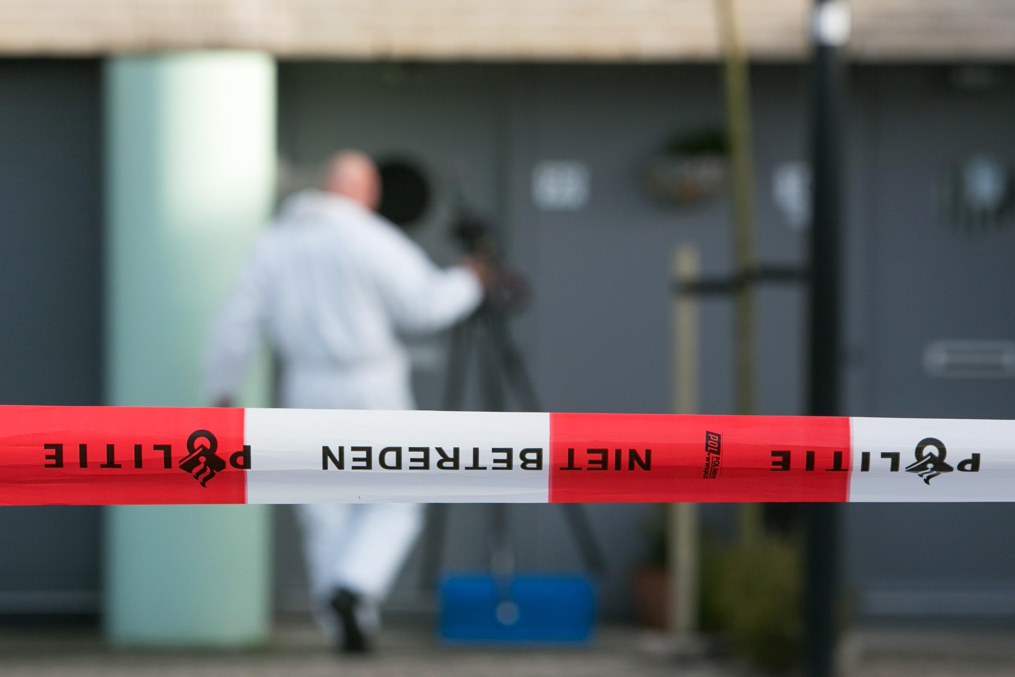 Hoger beroep in moordzaak Pauline Mol
