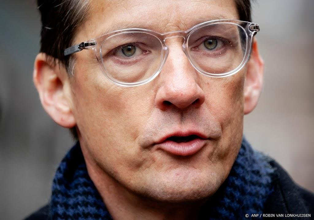 Eerdmans wil Nederland 'naar rechts trekken' met JA21