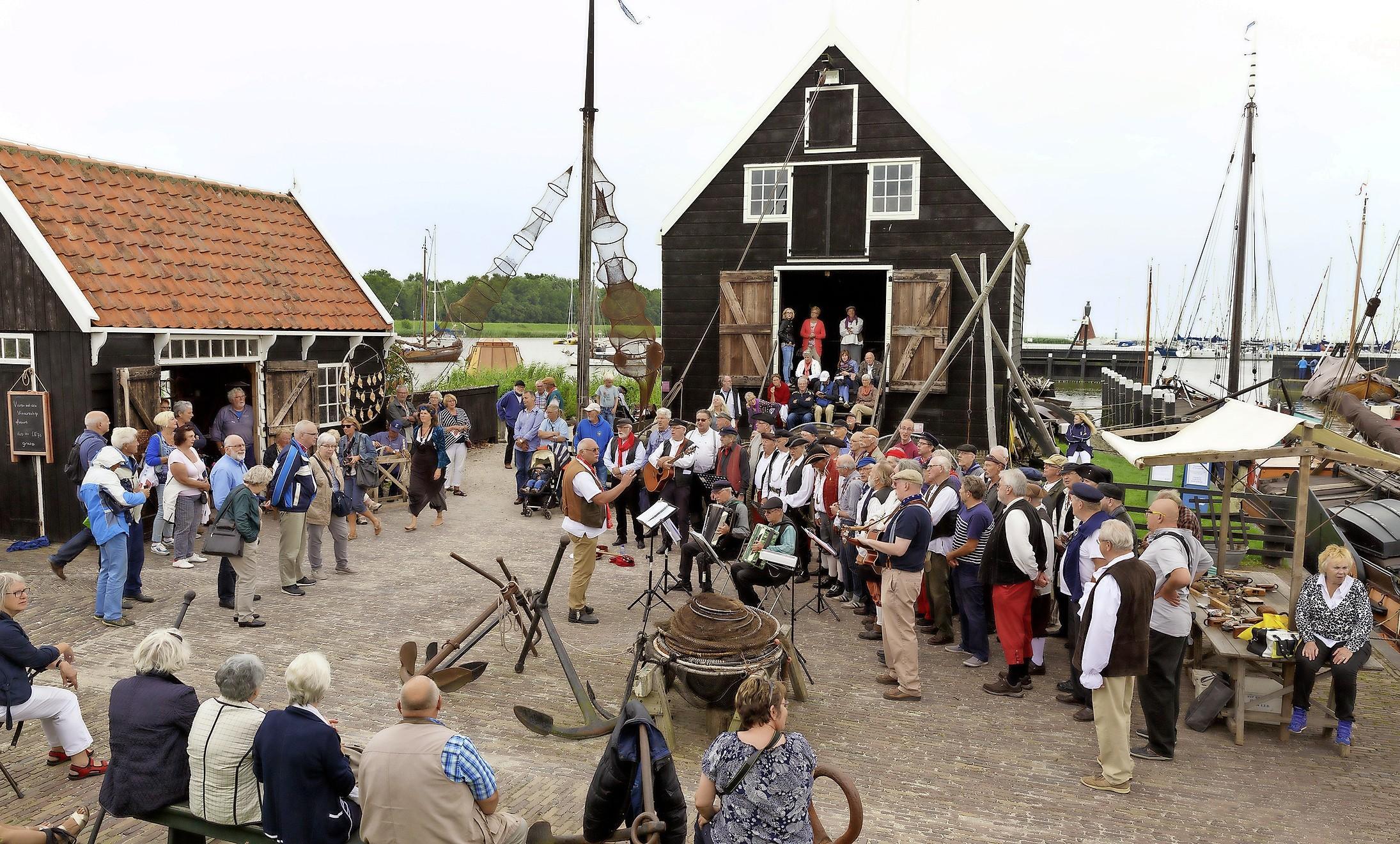 Gemeente Landsmeer organiseert uitje voor minima