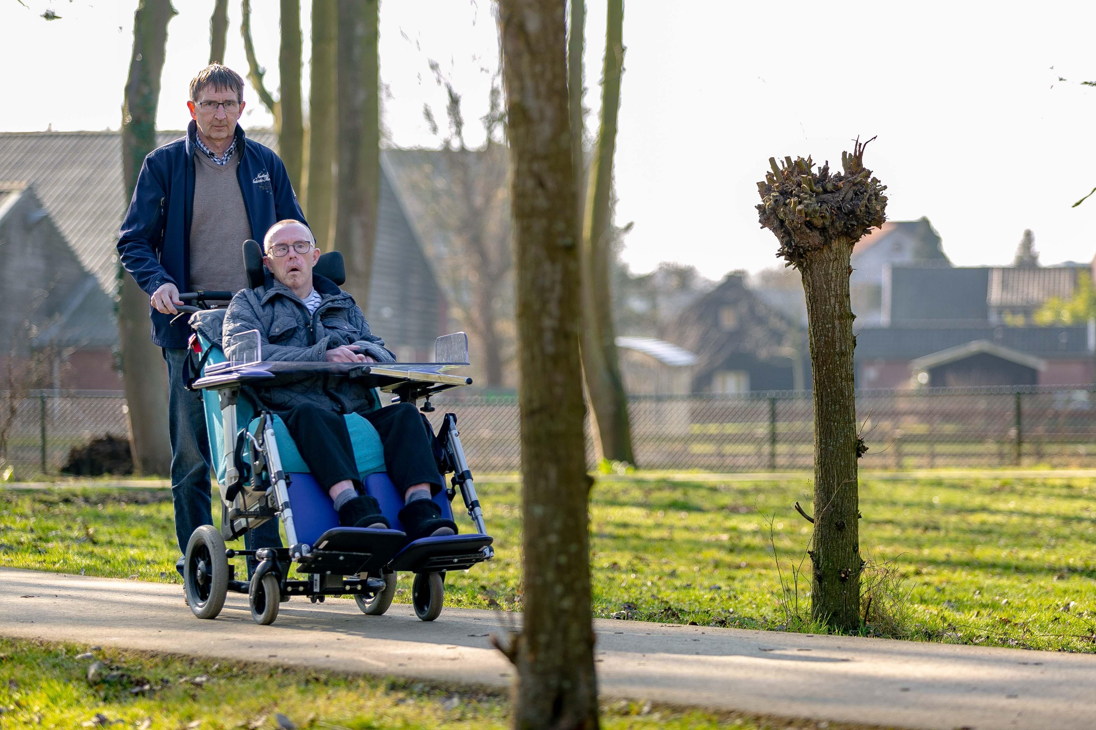 Oogopener in Heerhugowaard wordt langzaamaan ontmanteld: zorginstelling voor mensen met beperking Esdégé-Reigersdaal verlaat terrein aan Krusemanlaan/Oosttangent