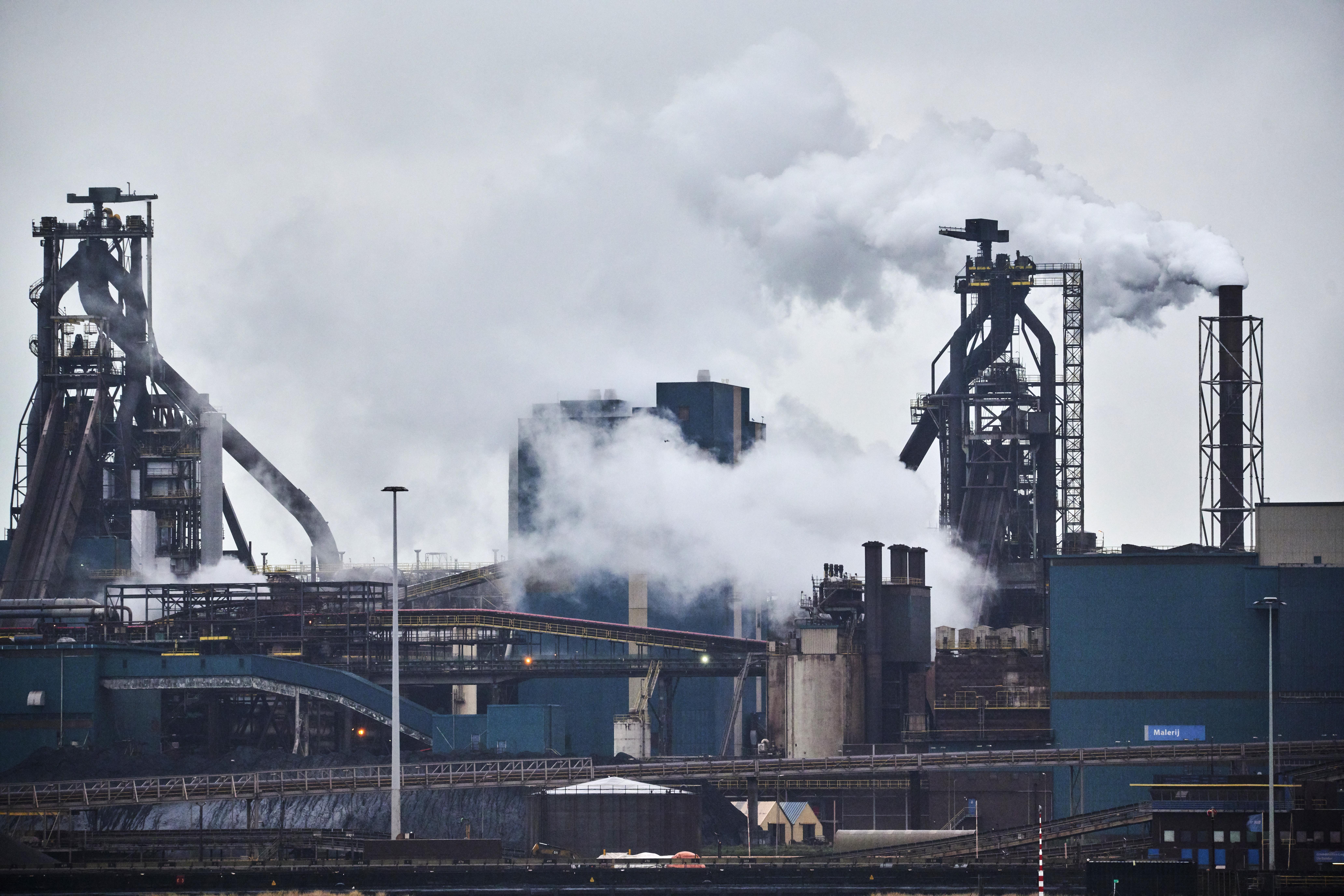 Droomdeal Tata Steel vertraagd; scheiding Britse en Nederlandse deel ingewikkelde puzzel